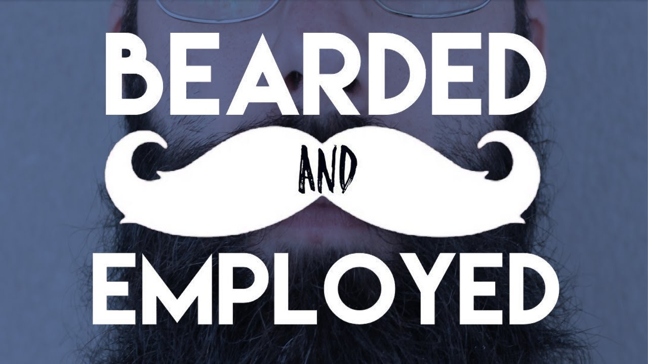 75e44f254ff Bearded   Employed ep.1 - Tattoos   Welding - YouTube