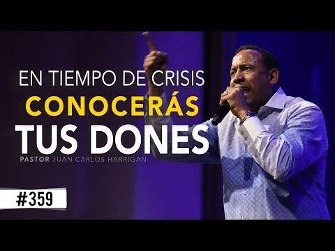 SIN ORACIÓN NO HAY PODER- Pastor Juan Carlos Harrigan