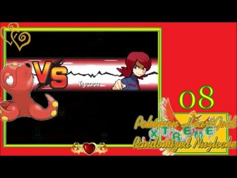 """""""Betrayal"""" Pokemon HeartGold XTREME Randomized Nuzlocke E8"""
