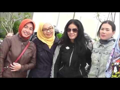 VULCAN RIDERS INDONESIA TV JOGJA PART 1