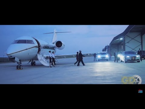 Crazy Birthday Celebration Of A 21 Years Old Indian Dato' (Private Jet, Luxury Cars, Epic Scene)