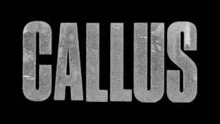 Gonjasufi - Callus (Introduction)