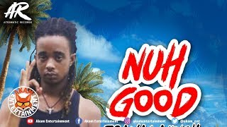 Shemdon - Nuh Work [6ix Summa Riddim] July 2018