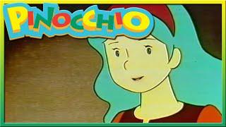 Pinocchio - פרק 12