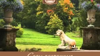 видео Государственный музей-заповедник Павловск