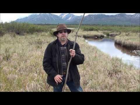 Bushcraft Fishing