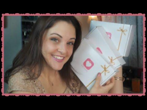 BoxyCharm MEGA REVIEW! 3 BOXES! (October, November, December 2014) ♥ Jen Luv's Reviews ♥