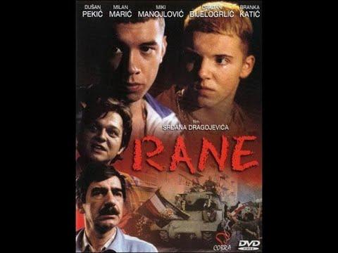 RANE CEO FILM
