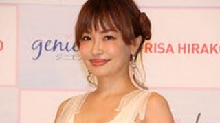 平子理沙、夫・吉田栄作の不倫報道ふれず 厳戒態勢でスルー モデルの平...