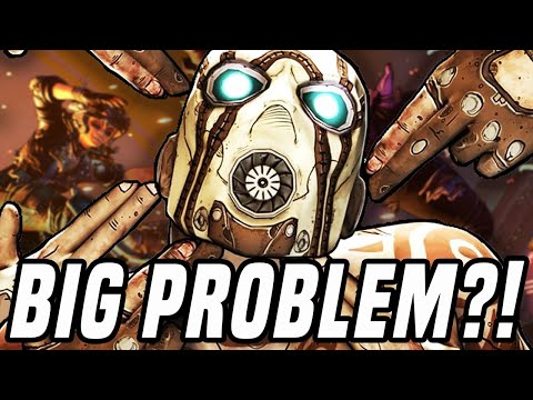 The BIG Problem With Borderlands 3...