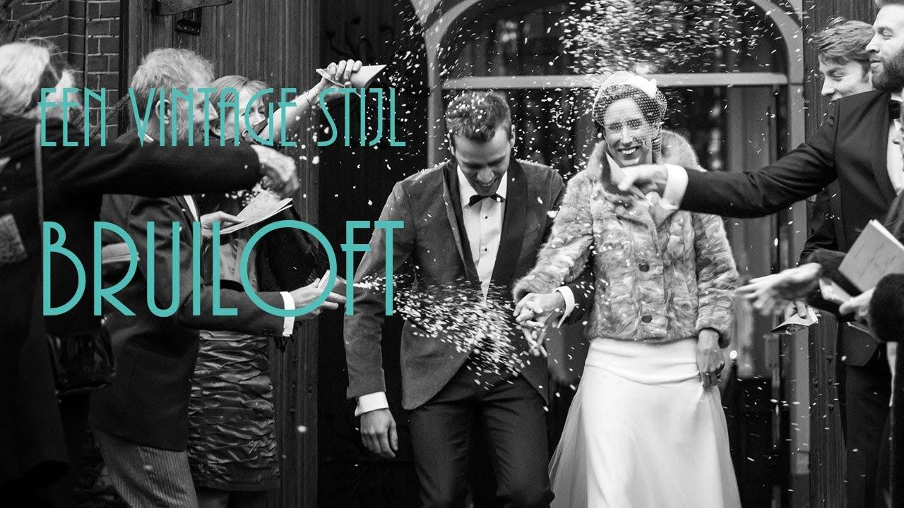 Een roaring twenties bruidsjurk en bruiloft en Argentijnse Tango…