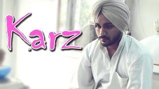 Karz - Sukhpal Darshan || Zaildar Pargat Singh || Panj-aab Records || Latest Punjabi Song 2016
