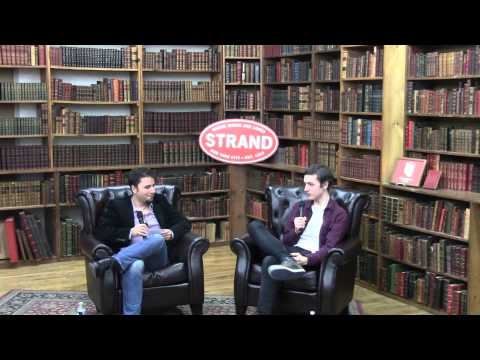 Luke Pearson & George O'Connor discuss Hildafolk