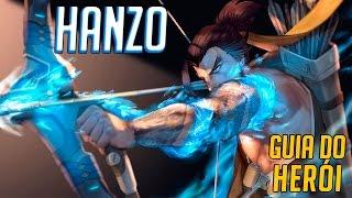 COMO JOGAR DE HANZO - GUIA DO HERÓI - Overwatch Brasil
