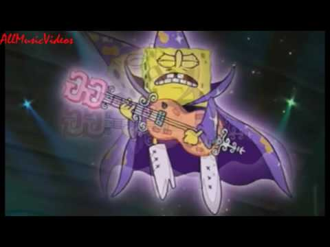 Spongebob Sing- So Far Away (Avenged Sevenfold)