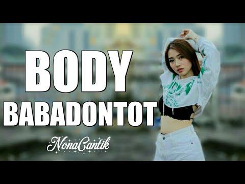 DJ INDAHNYA PEMANDANGAN BODY BABADONTOT NEW!!!