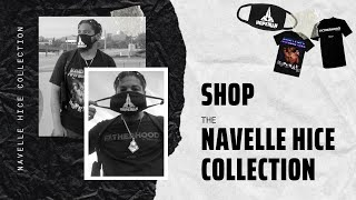 The Navelle Hice Collection...SHOP NOW!