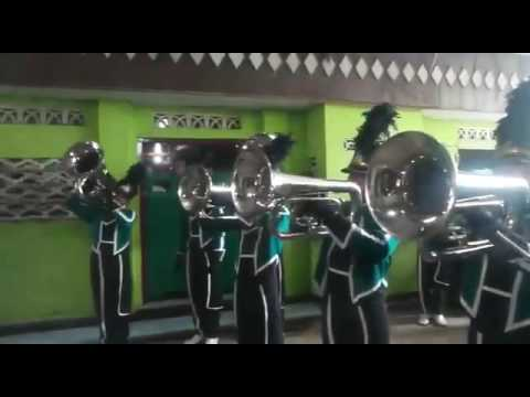 Drumband Sholawat Qiyam Maulid Habsyi