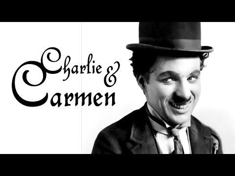 Charlie & Carmen (ganze Komödien mit Charlie Chaplin, komplette Klassiker auf Deutsch)
