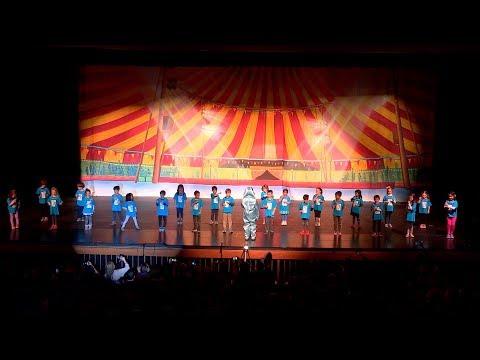 Bannockburn Elementary School's Greatest Show on Earth