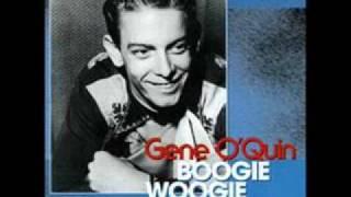 Gene O Quin-Texas Boogie