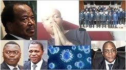 Wilfried Ekanga : Pandémie, Pourquoi Paul Biya et son Régime veut nous entrainer dans la tombe ?