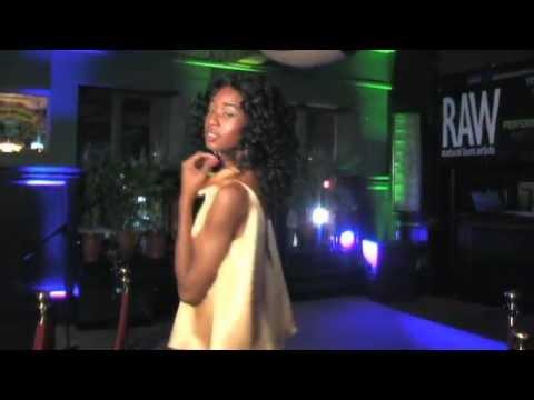 CT Fashion Week - RAW: Hartford