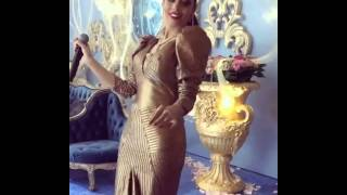 بالفيديو.. بلقيس فتحي تسخر من رقصها بالمصري