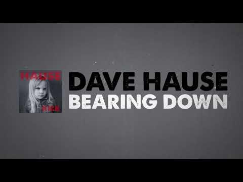 Dave Hause - Bearing Down Mp3