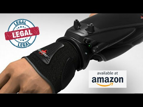 Top 7 SELF DEFENCE GADGETS AVAILABLE ON AMAZON   2021