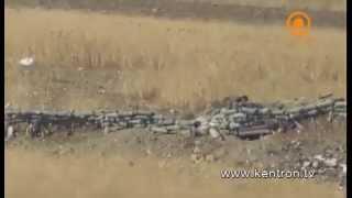 Հայկական զինուժը ոչնչացրել է ադրբեջանցի երկու զինծառայողի