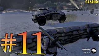 Sniper Elite 3 (PC) walkthrough part 11