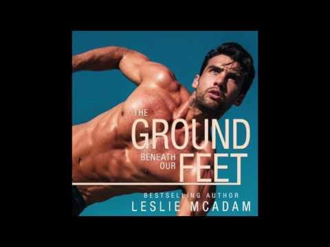 Ground Beneath Our Feet by Leslie McAdam - Audio Teaser Mp3
