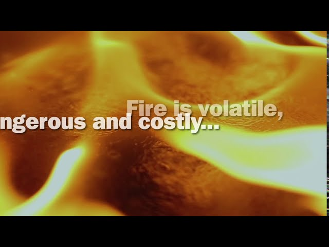 Trelleborg - DryFoam Passive Fire Protection