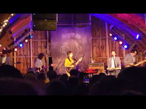 Angel Olsen Plays Those Were The Days At Codfish Hollow
