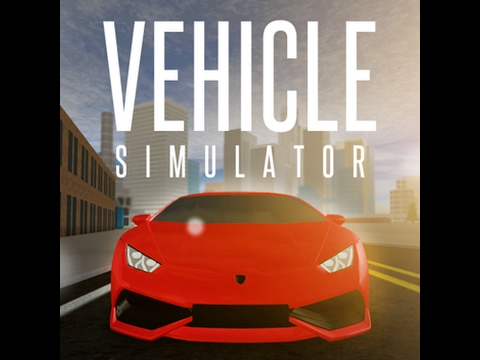 How To Get A Free Lamborghini In Vehicle Simulator