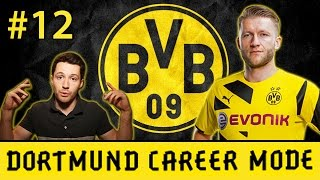 Dortmund Career Mode #12 - WE'RE GETTING GOOD NOW! -  Fifa 15 Thumbnail