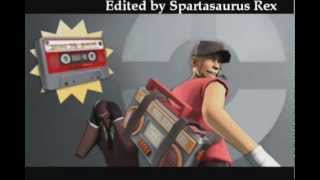 Repeat youtube video TF2 Music Mixtape [1:37:13] ( Micspam Material )