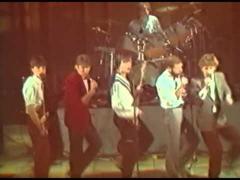 Группа «Зодчие». Концерт в Центральном доме туриста (03.11.1986)