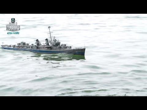 Model Making: Warships