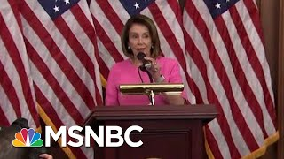 Spanberger On Pelosi Leadership: \'We Need New Voices\' In Washington | MTP Daily | MSNBC