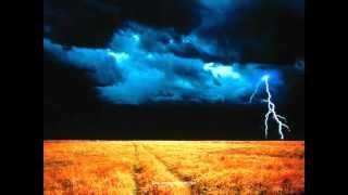 suoni della natura temporale