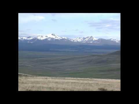 Landscape Of History: The Nez Perce (Nee-Me-Poo) National Historic Tra