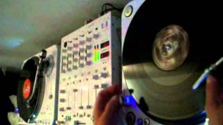 STRANGER'S FRENCHCORE (frenchcore - industrial - tekno) Dark RaVeN dj set