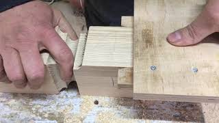 як зробити ніжки для столу своїми руками