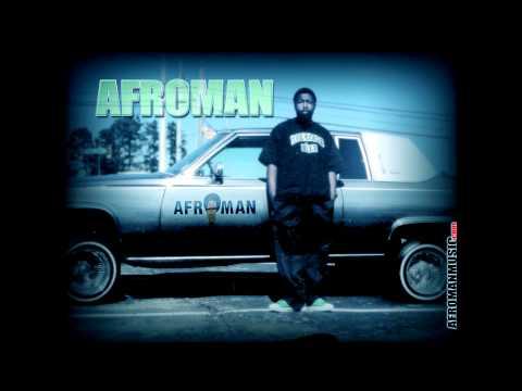 Afroman - Hungry Hustler