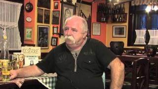 Miroslav Odložil. Film nr 1. Z cyklu wywiady z twórcami ruchu Solidarności-Polsko-Czesko-Słowackiej