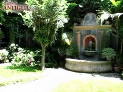 Antigua Guatemala video overview