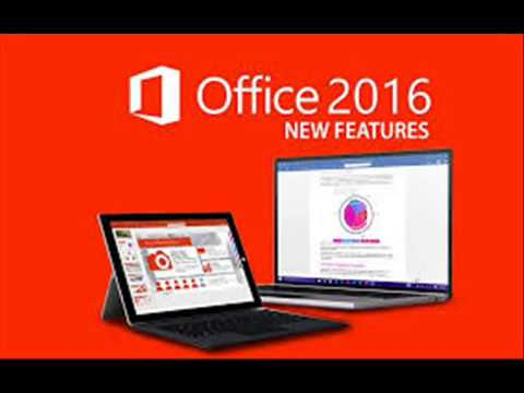 MICROSOFT WORD KEY OFFICE 2016   WORKING 100%