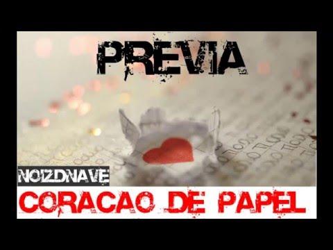PERSONAGEM CUCA & ALESSANDRA INACIO  PRÉVIA NOVA